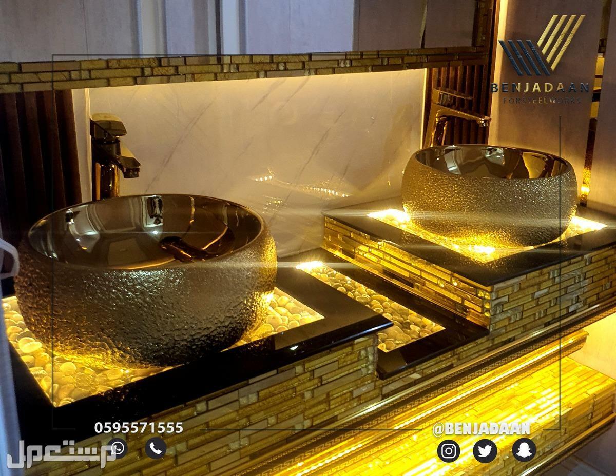 كرفانات ملكية 2021 من مصنع بن جدعان للحدادة