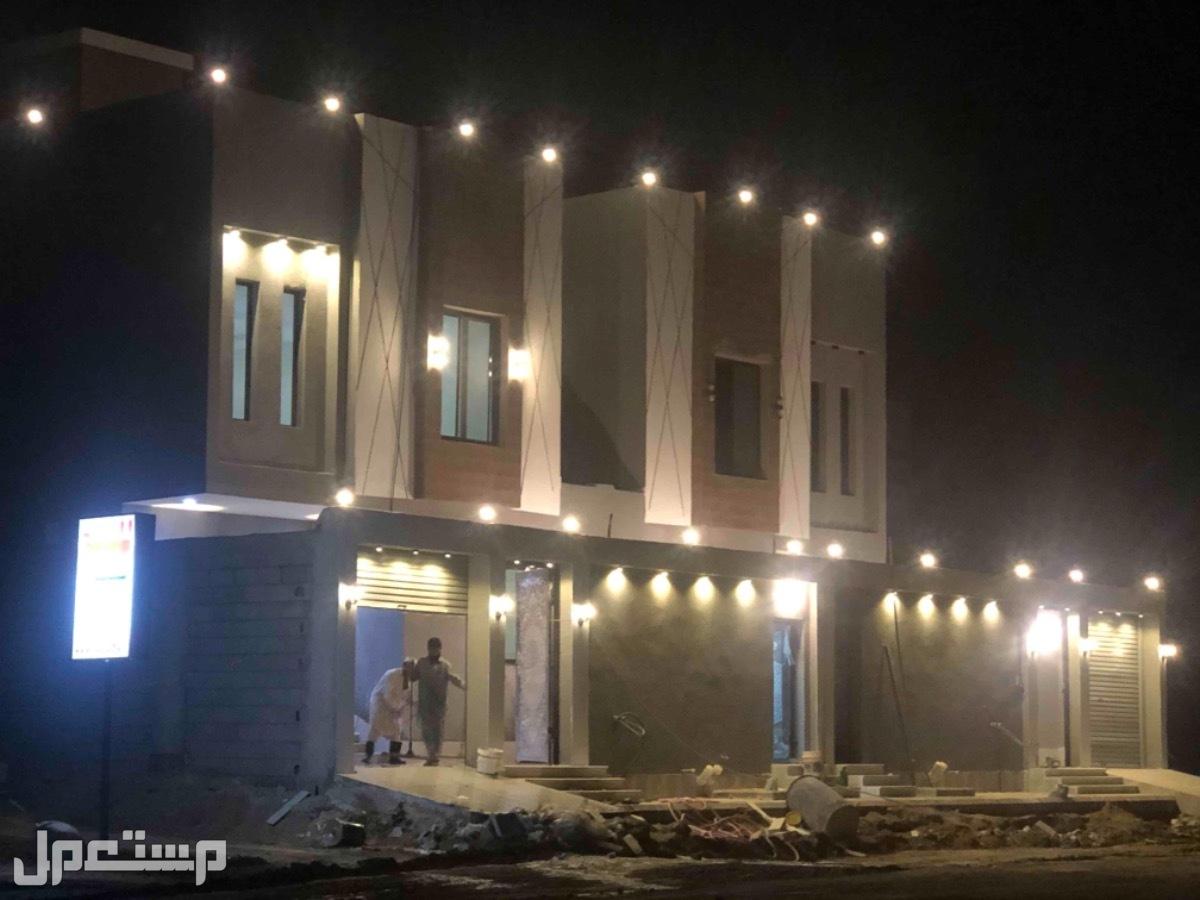 فله فاخرة للبيع حي الصواري ابحر في جدة