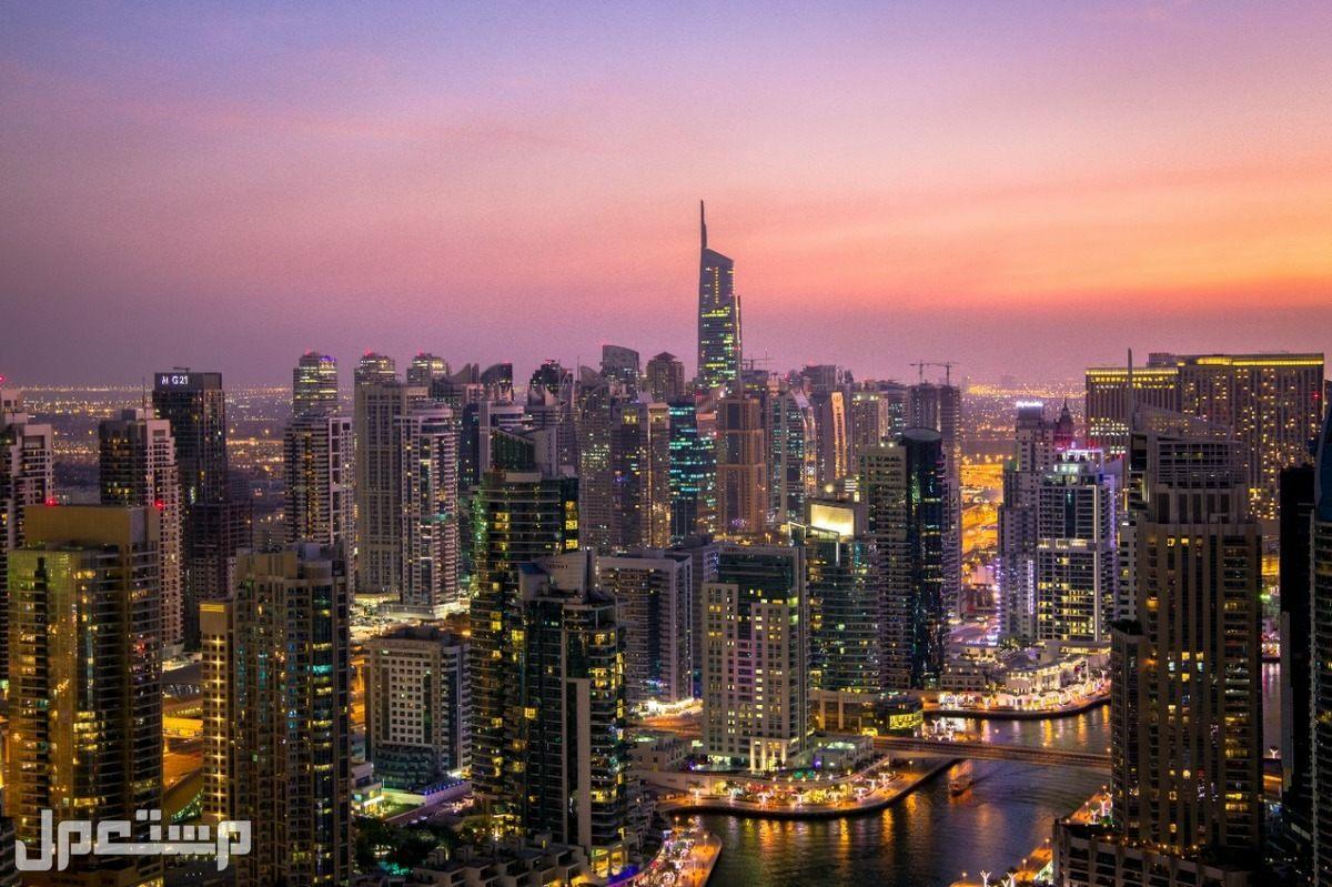 شقق للبيع في دبي بالتقسيط وخصم شهر رمضان المبارك