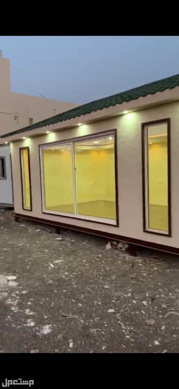 بركسات بيوت متنقلة جاهزة بورتكابل