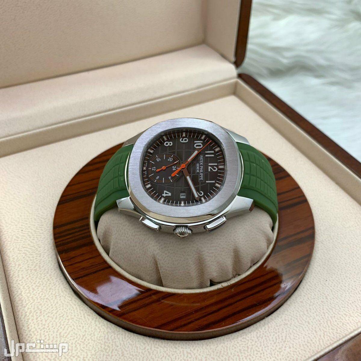 ساعة رجالية ماركة باتك فليب
