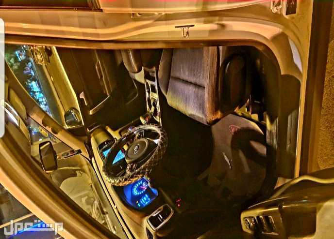 كيا سبورتاج 2016 مستعملة للبيع