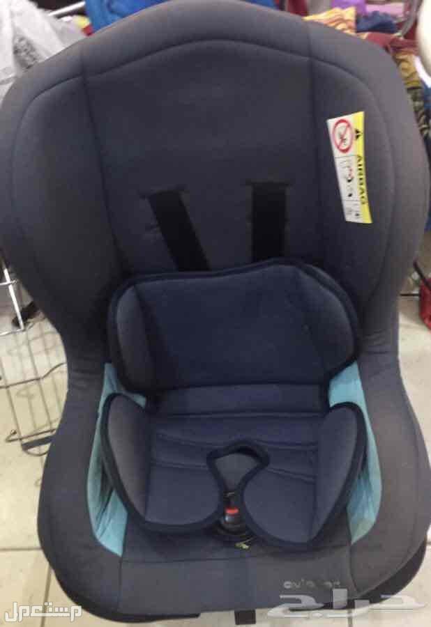كرسي اطفال سيارة للبيع