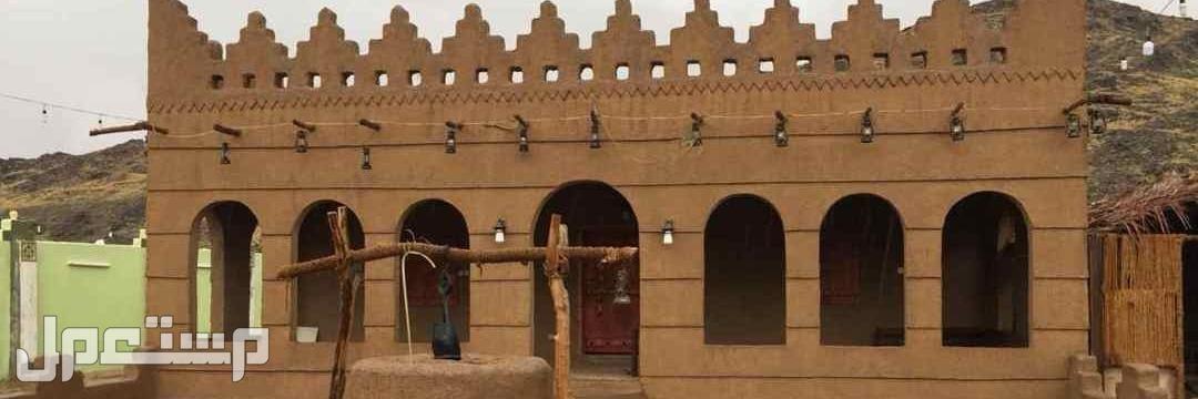 مقاول بيوت الطين وجميع التراث الشعبي