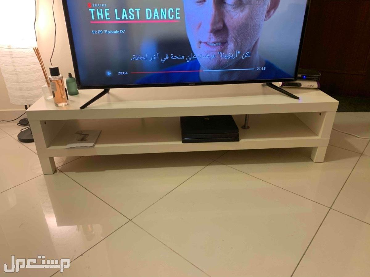 الرياض بدون التلفزيون