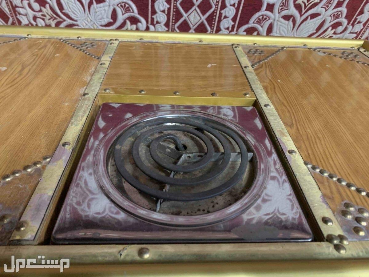 صندوق قديم للمشبات بهيتر