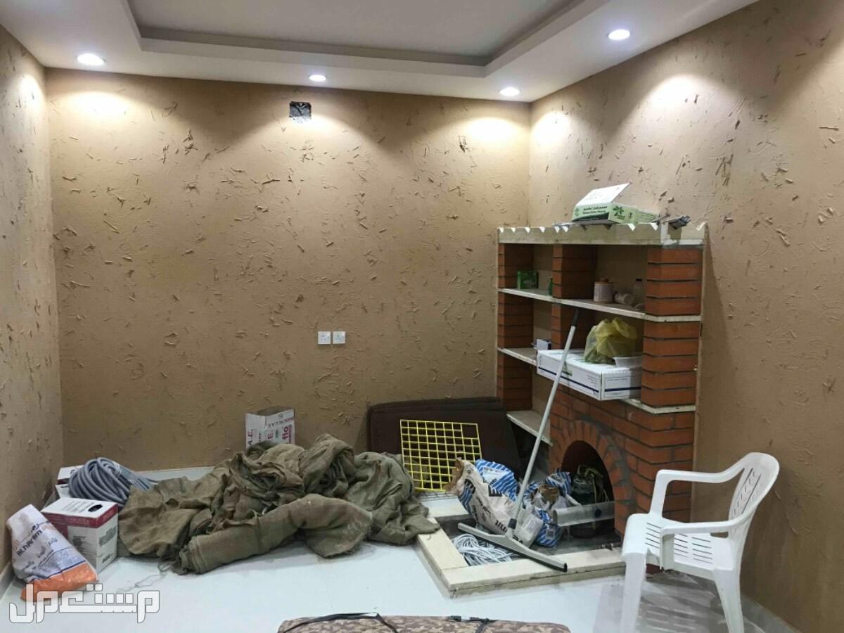 للبيع فيلا م375 دور + شقتين بحي الدار البيضاء(الرياض)