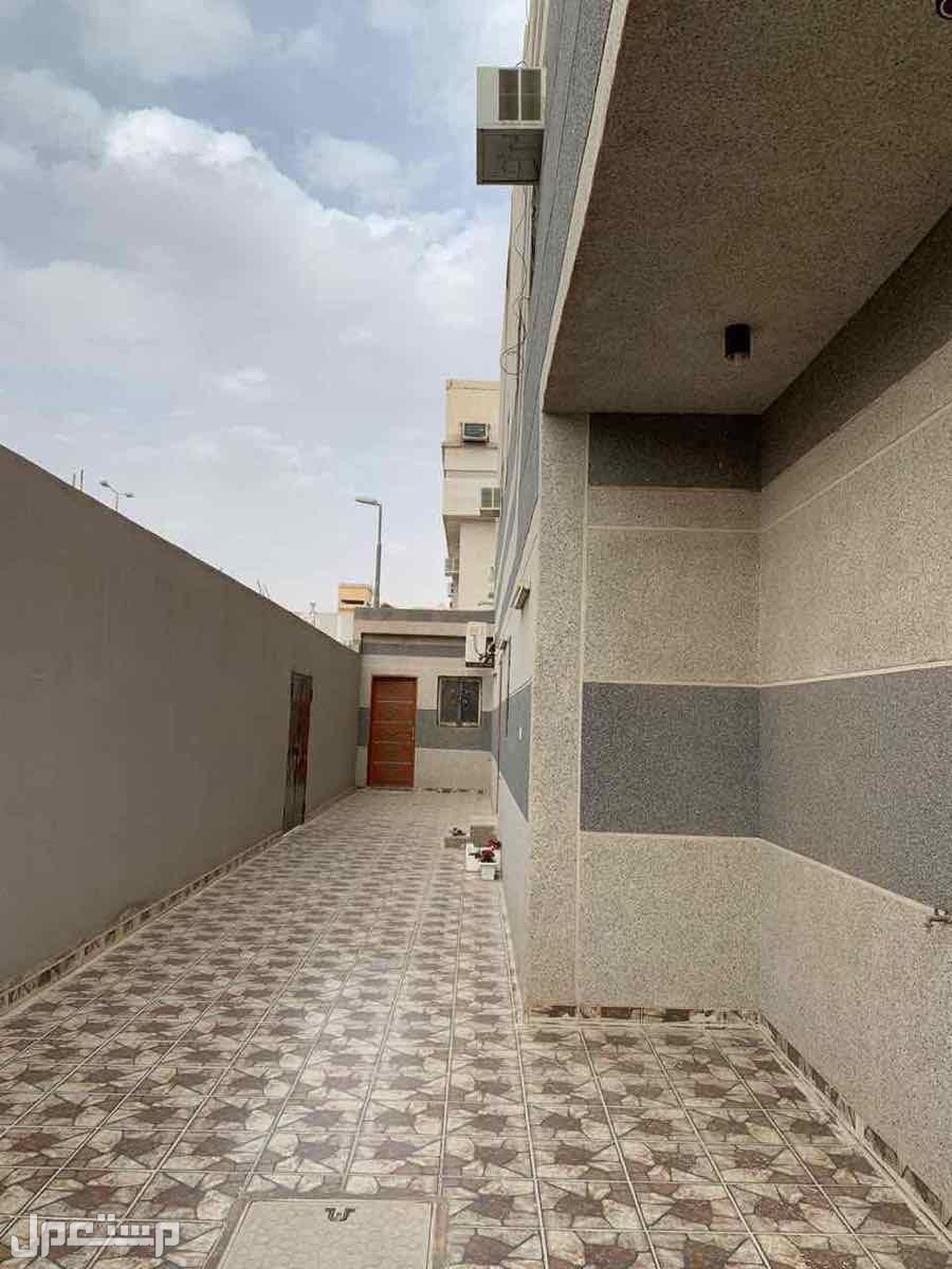 للبيع فيلا م 375 دور +3شقق بحي الدار البيضاء (الرياض)