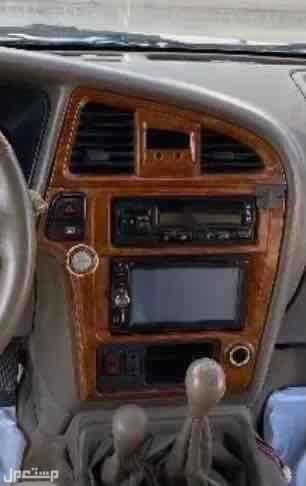 نيسان باثفندر 2001 مستعملة للبيع