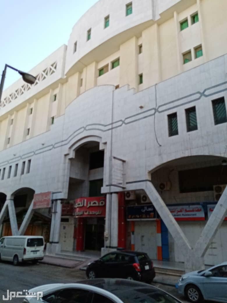 للبيع برج تجاري  بحي بطحاء الرياض