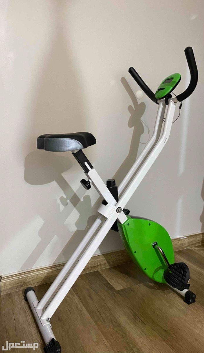 دراجة اكس بايك التخسيس والتمارين الرياضية