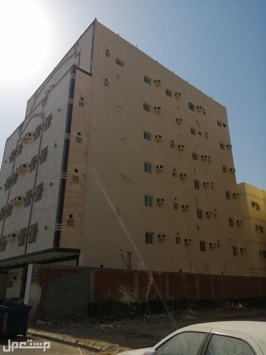 للبيع عماره جديده بجده حي الريان