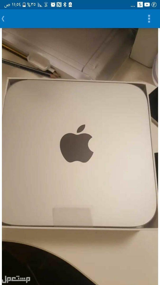 ماك مني ام 1   mac mini m1