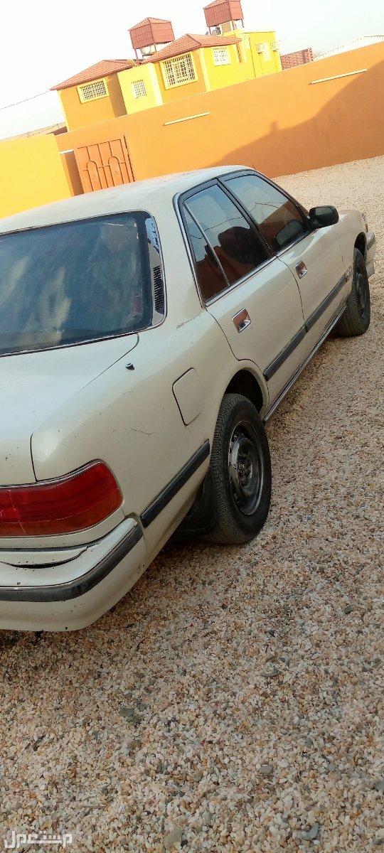 تويوتا كرسيدا 1994 مستعملة للبيع
