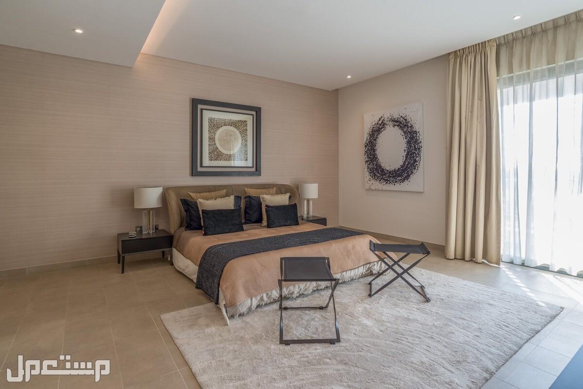 للبيع بدبي فيلا 5 غرف فخمة بقلب مدينةسمو الشيخ محمد بن راشد