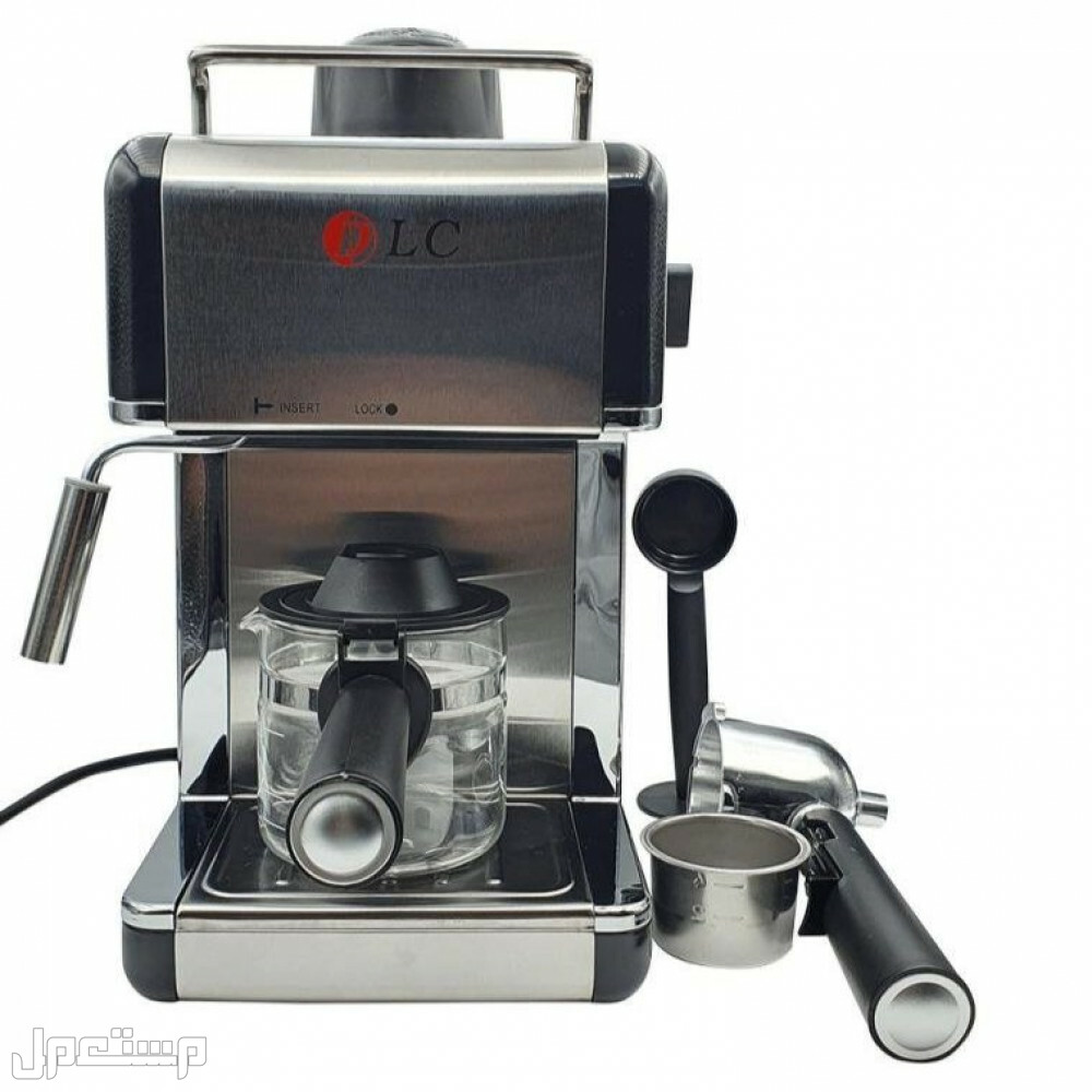 صانعة القهوة الاسبريسو