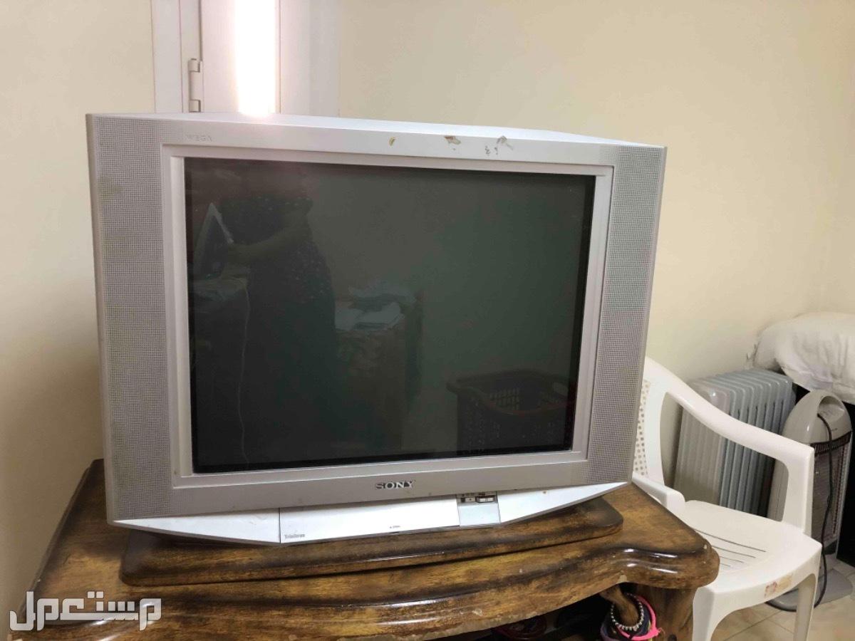 تلفزيون سوني للبيع