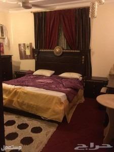 غرف وشقق مفروشة للايجار اليومي والشهري الدمام حي العدامة