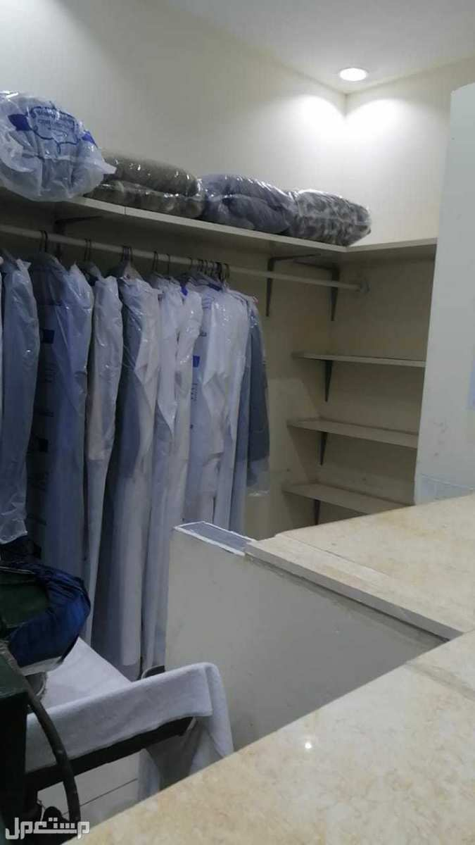 مغسلة ملابس للبيع اوللايجار اوبيع المعدات