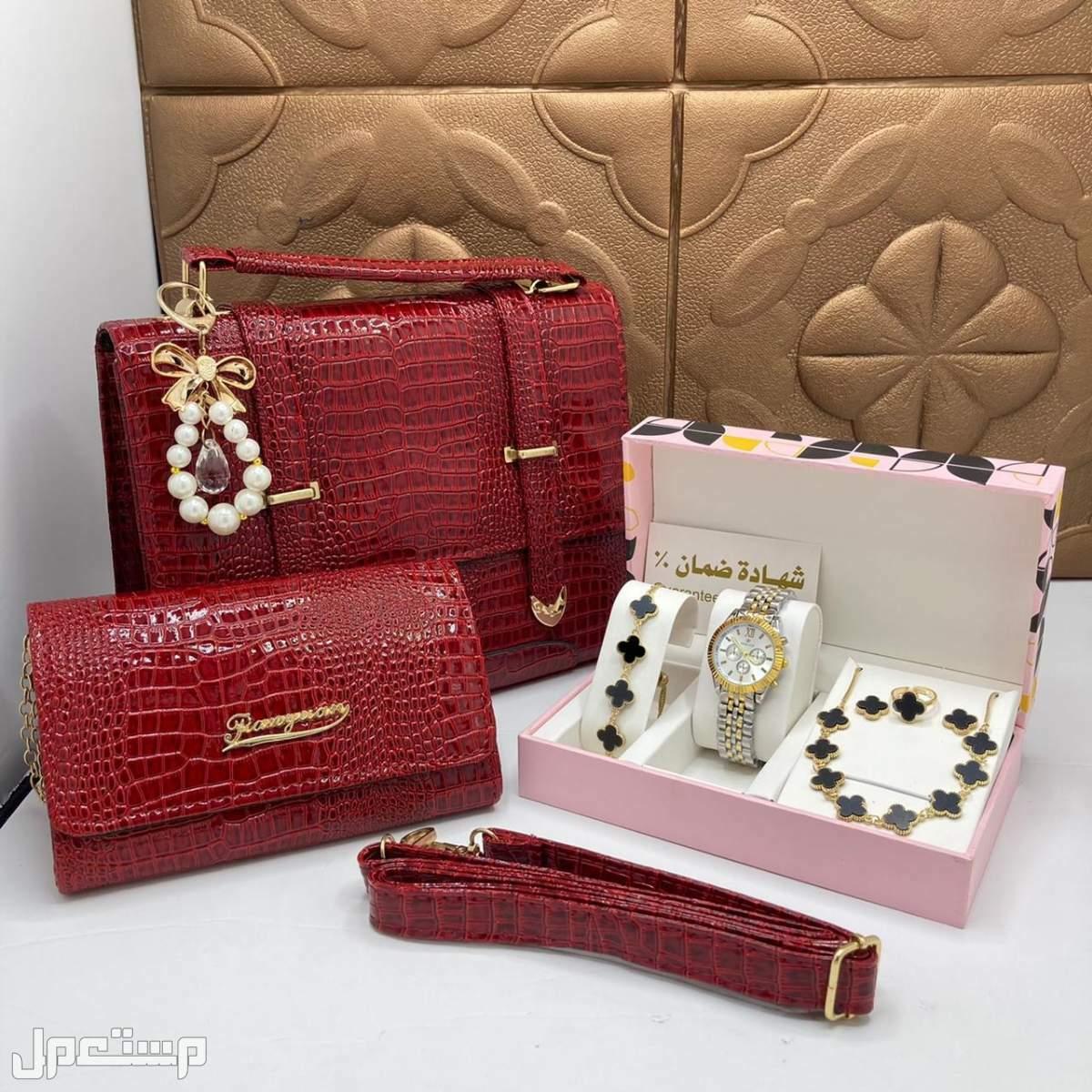 هدايا اطقم اجمل الهدايا النسائية