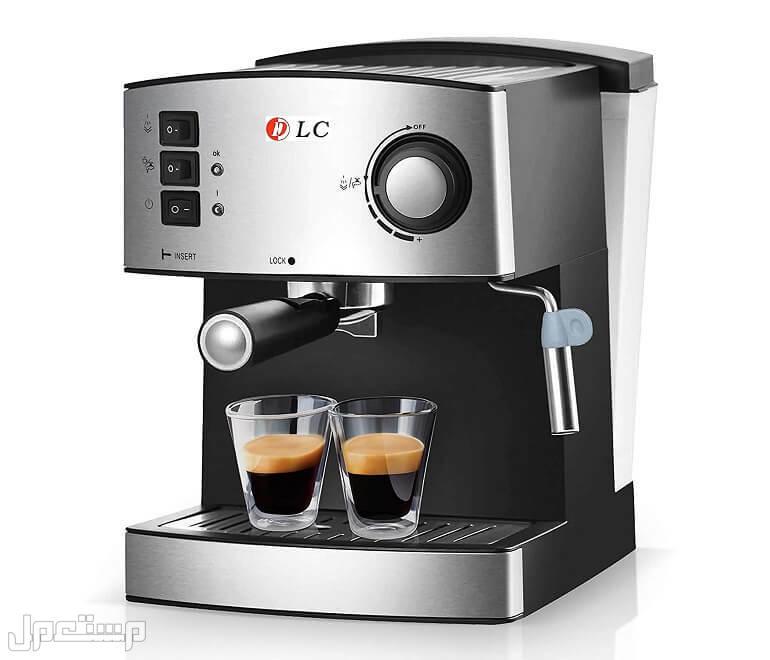 صانعة قهوة اسبريسو