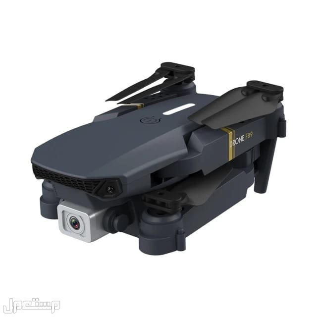✈️طائره  رباعية بالكاميرا تحكم عن بعد موديل  Drone F89 مع خاصية الواي فاي