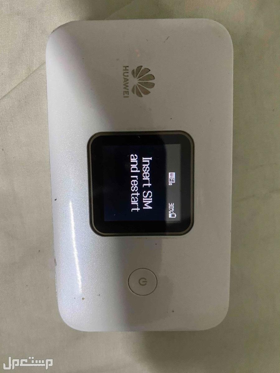 جهاز انترنت بشريحة موبيل هواوي