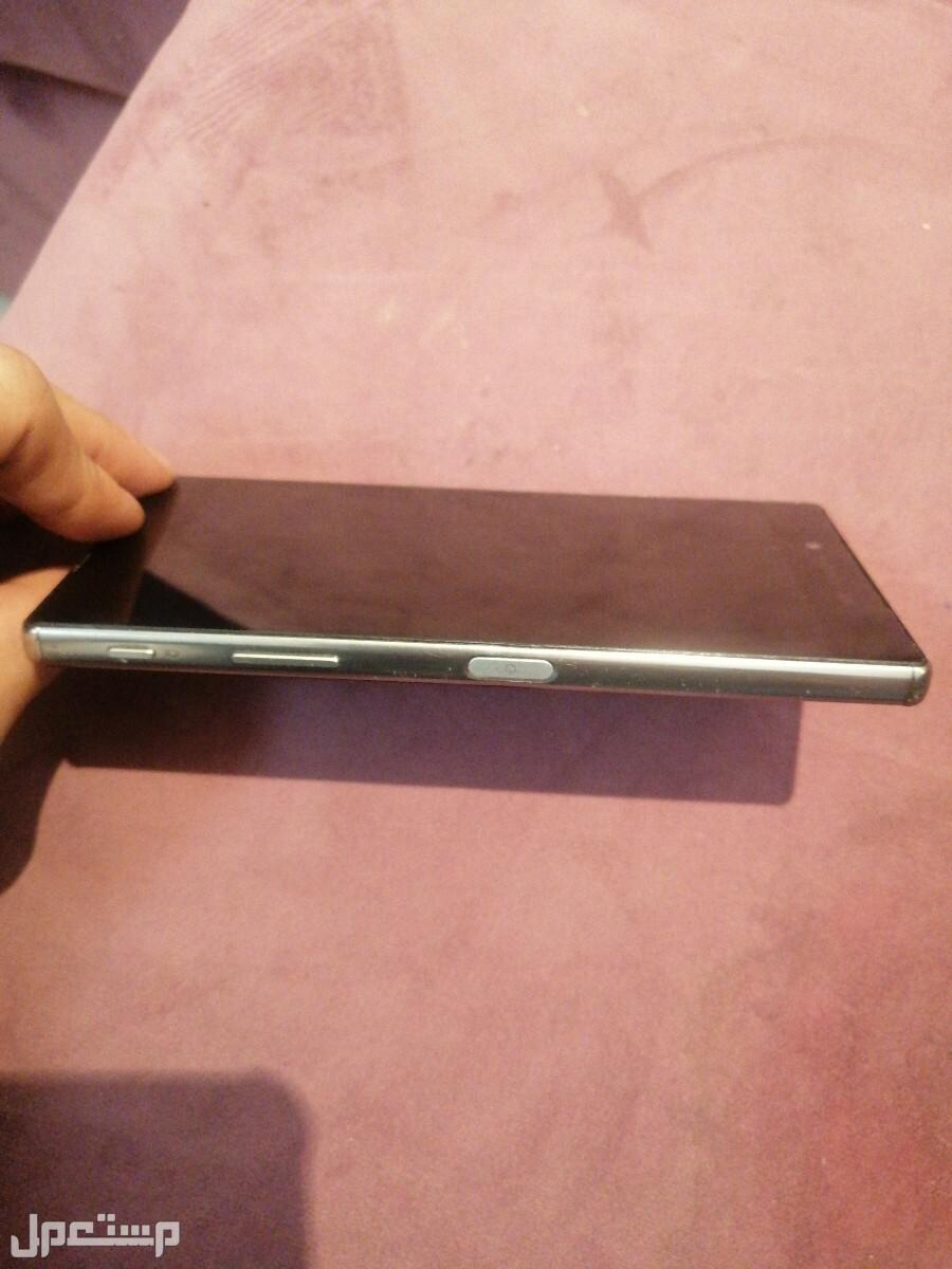 هاتف جوال Sony xperia z5 premium