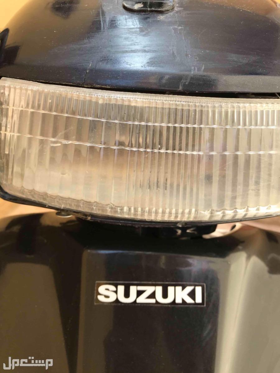 دباب سوزوكي حجم كبير سرعه 60