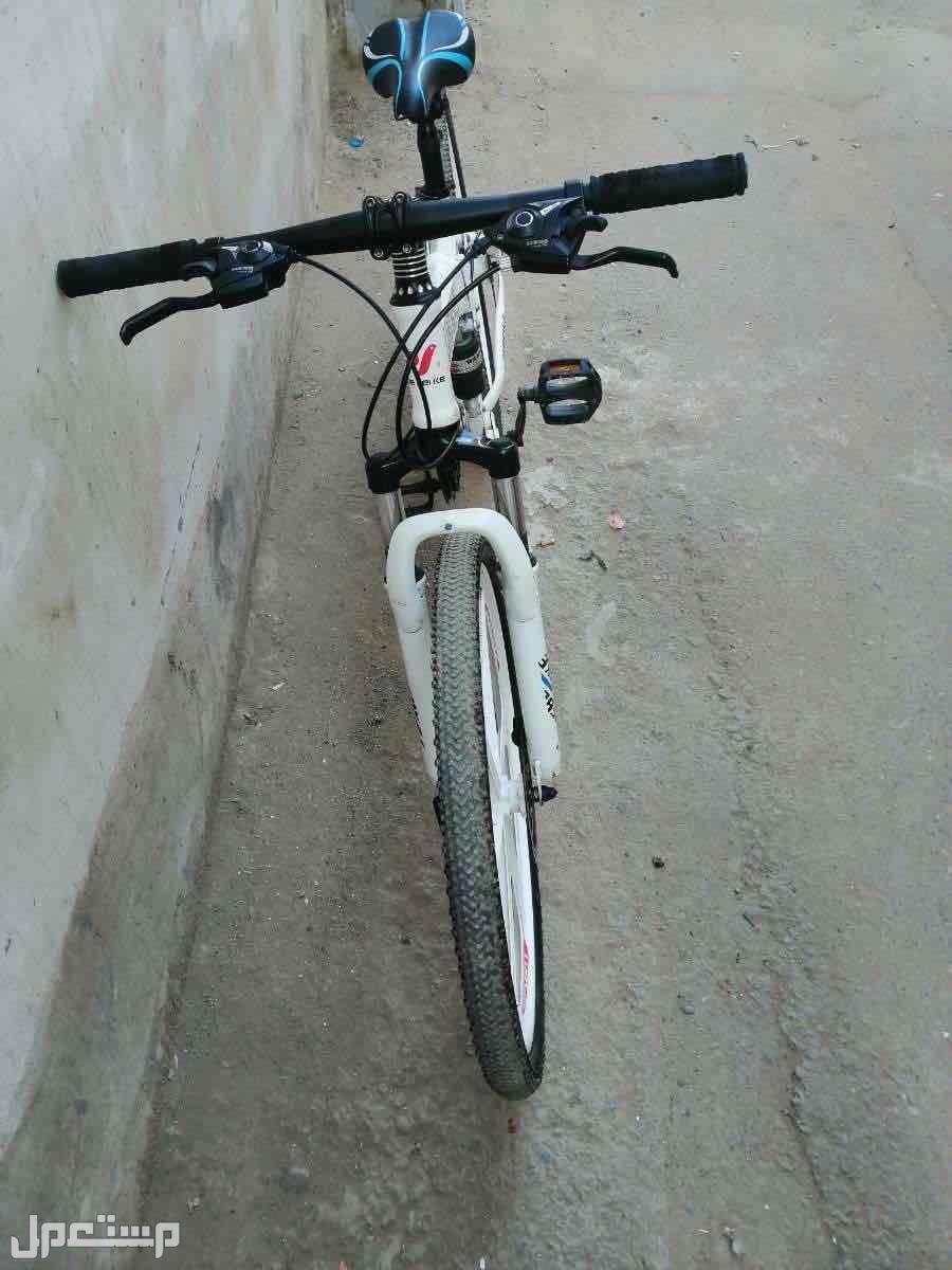 دراجه لاند روفر