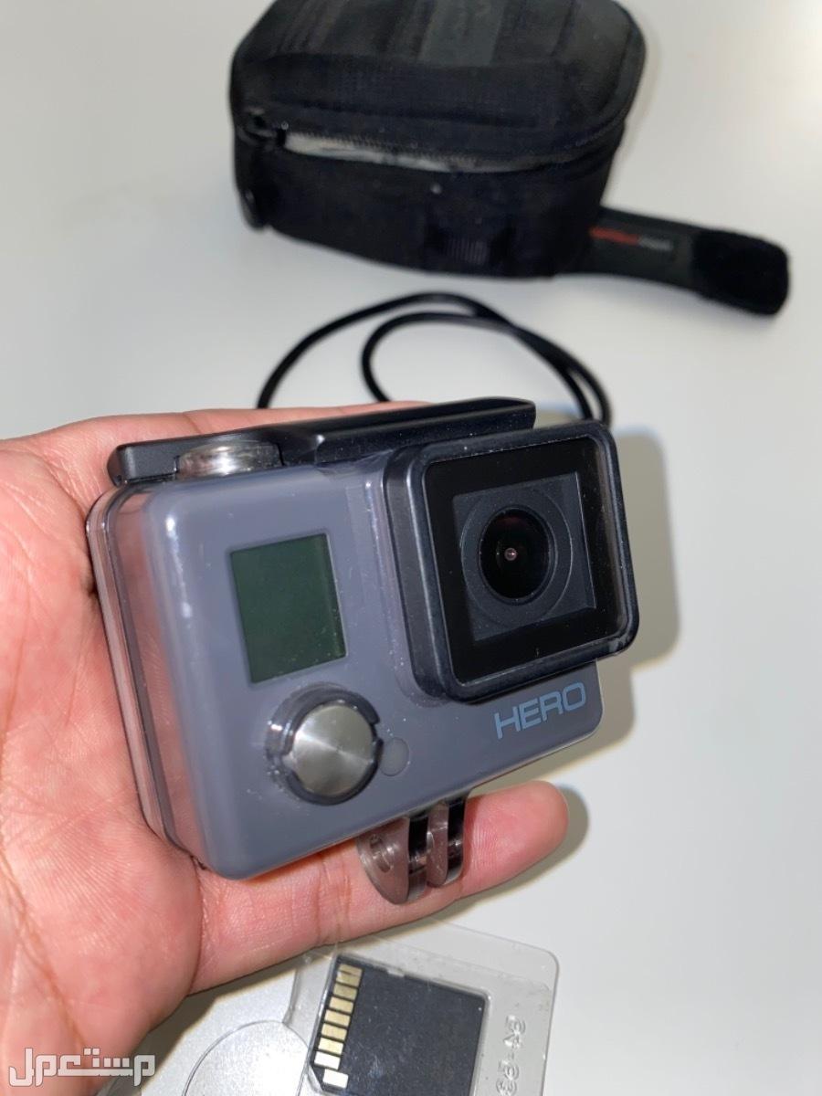 كاميرا قوبرو هيرو 3 مستعملة للبيع