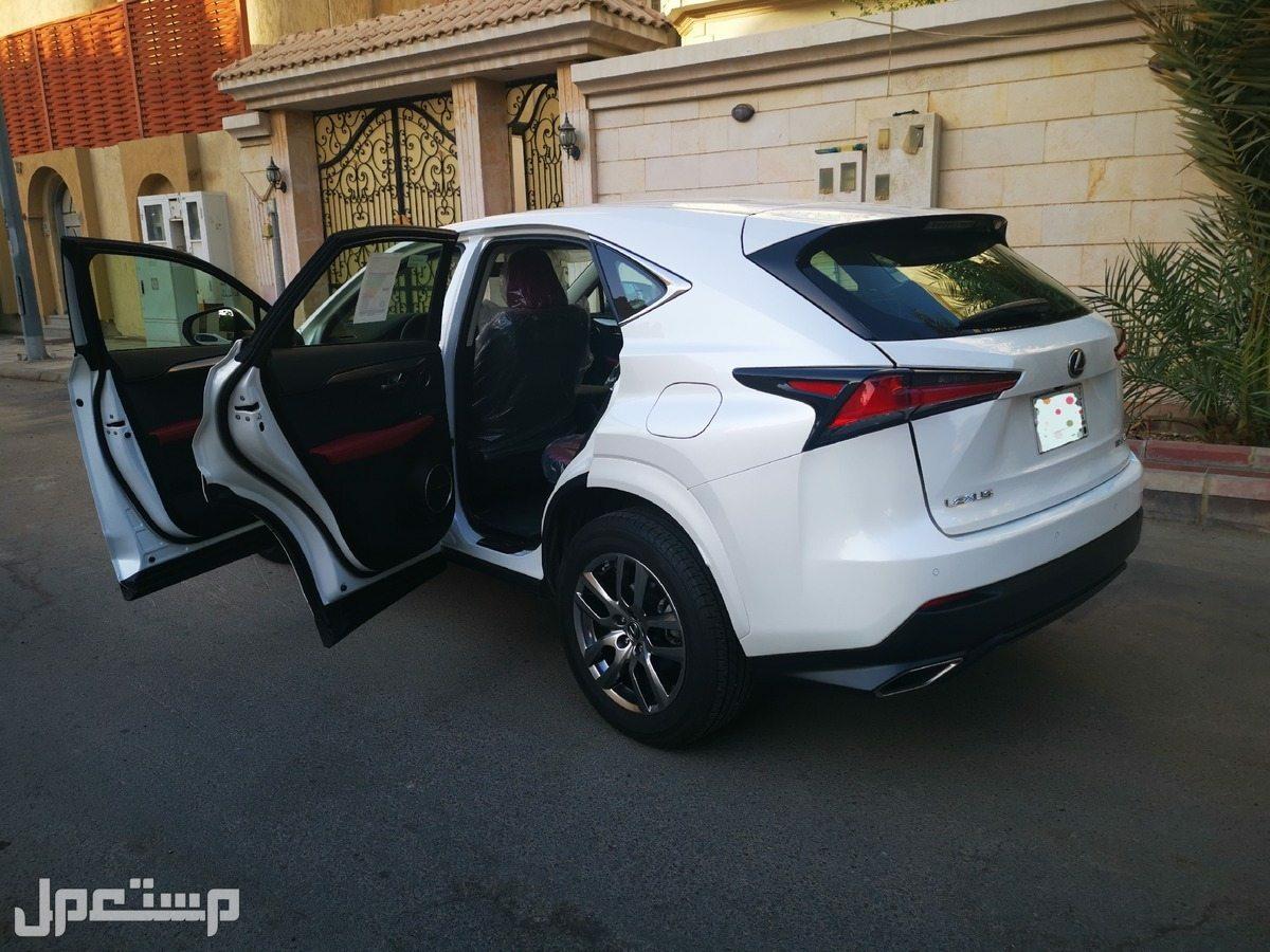 لكزس NX 300 AA 2020