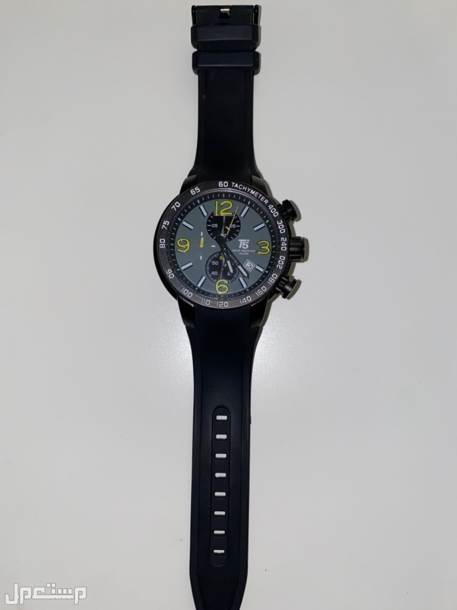 ساعة كونوغراف T5
