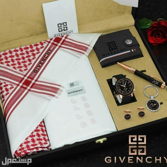 بكس هدايا رجالي متكامل # اهزي من تحب باجمل الهدايا