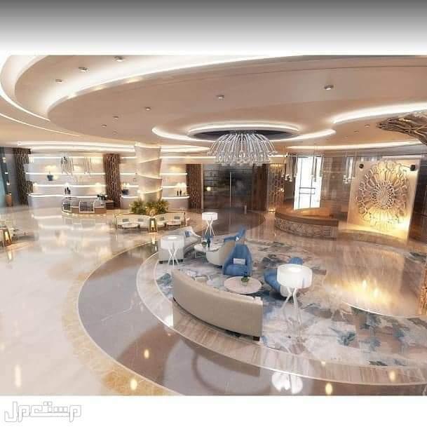 تملك وستثمر وحده فندقيه  في جزيرة المرجان راس الخيمه