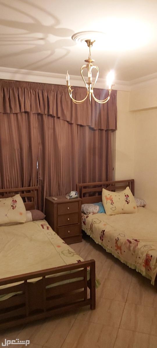 شقة 140م للبيع بحي السفارات مدينة نصر