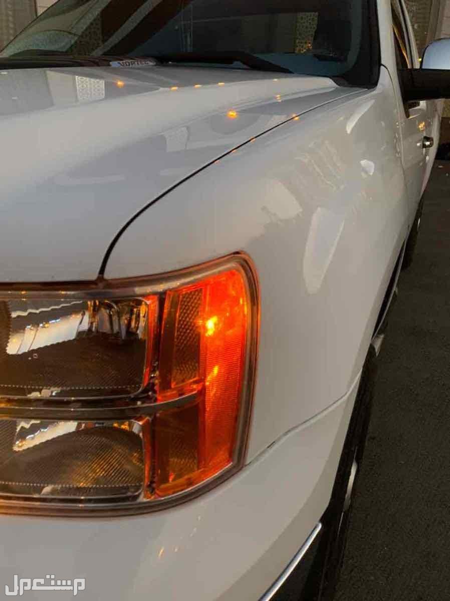 جمس سييرا 2011 مستعملة للبيع اتش دي 2500