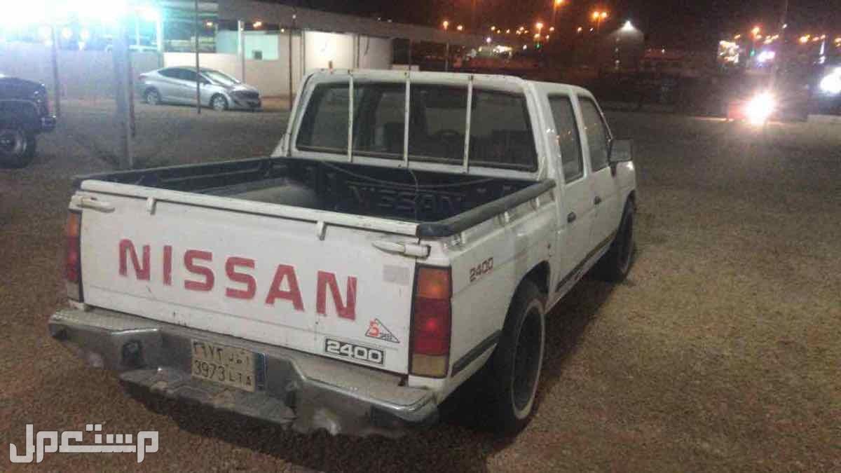 نيسان ددسن 1995 مستعملة للبيع