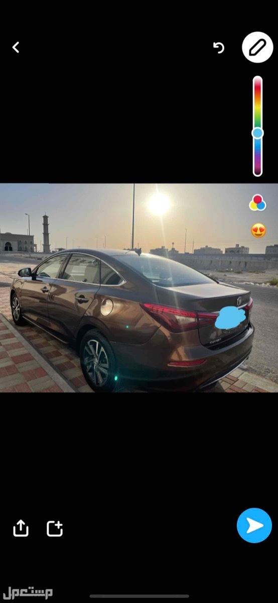 شانجان ايدو 2020 مستعملة للبيع