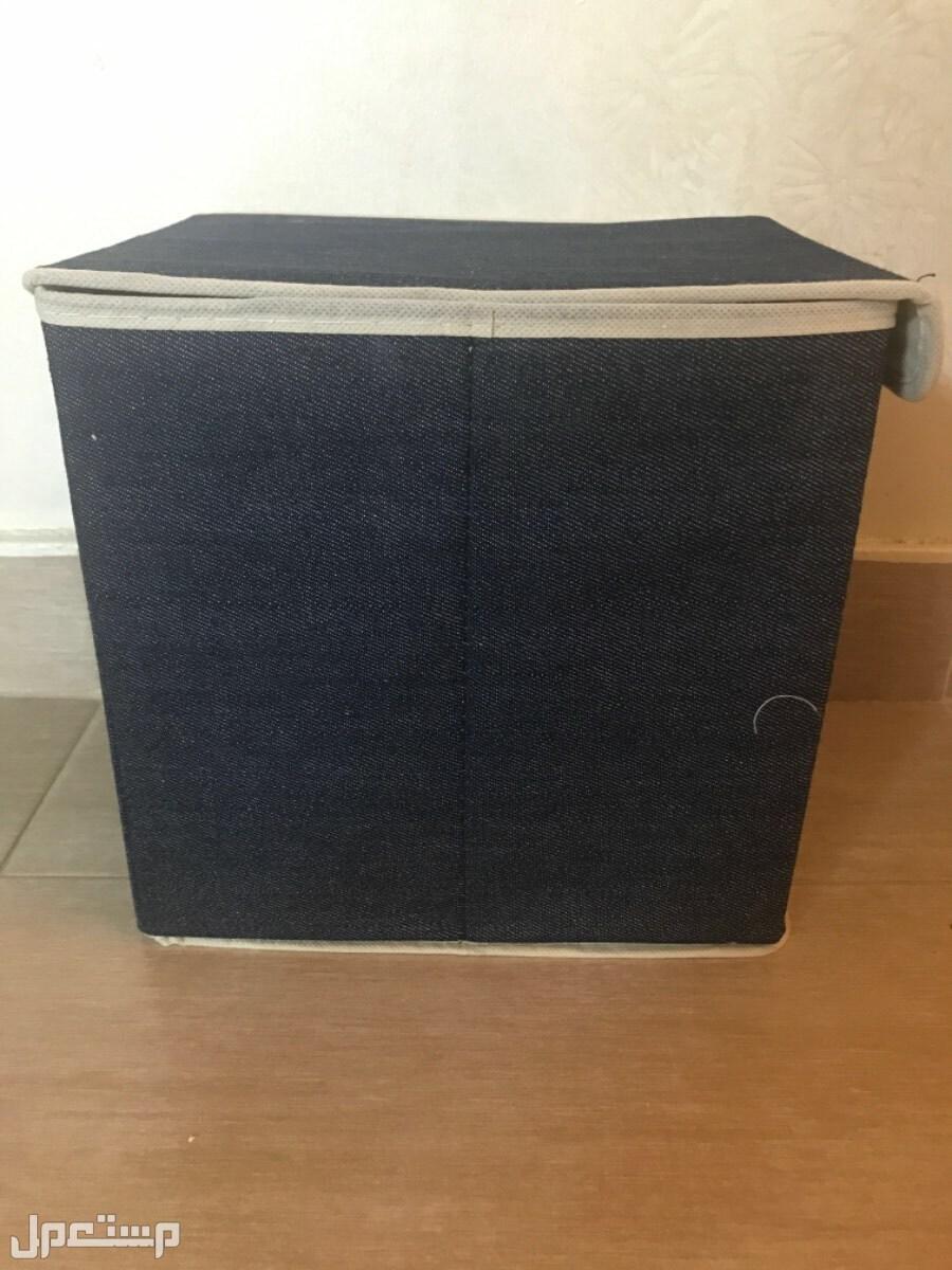 صندوق متوسط الحجم  للبيع