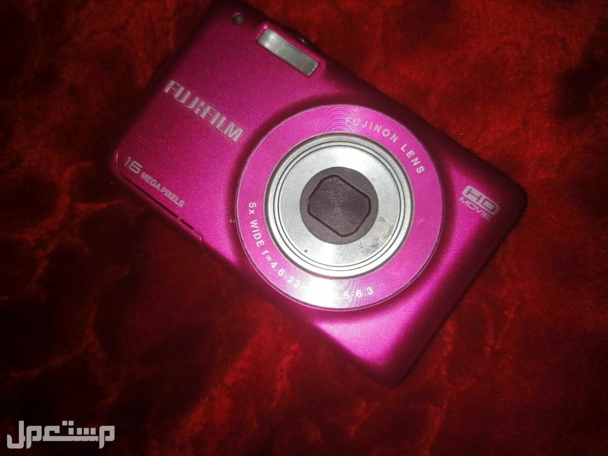 للبيع كاميرا FUJIFILM    1 HD.MOVIE. ZOOMX5  16.0 MEGA PIXELS لأعلى سعر