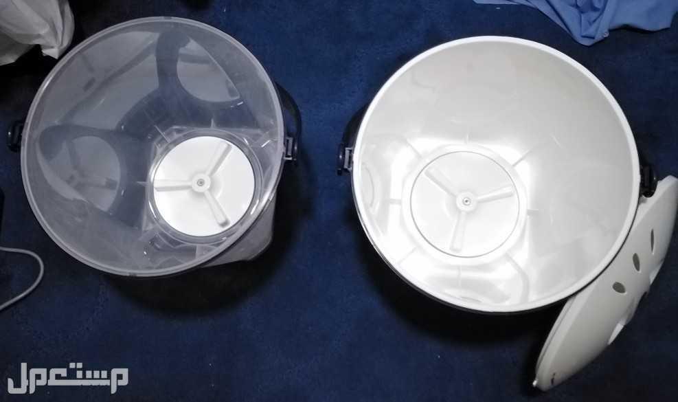 غسالة محمولة portable washing machines