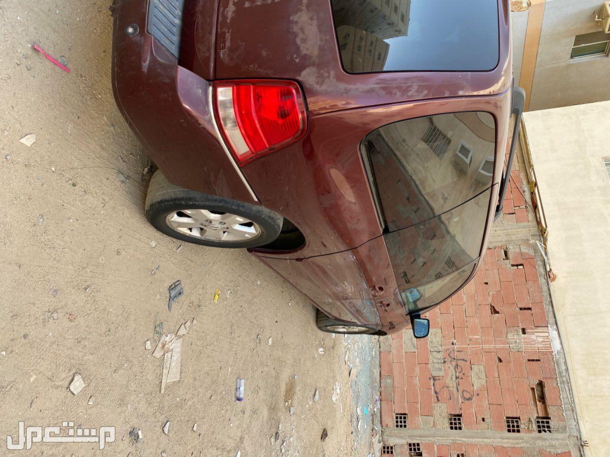 فورد فري ستار 2007 مستعملة للبيع