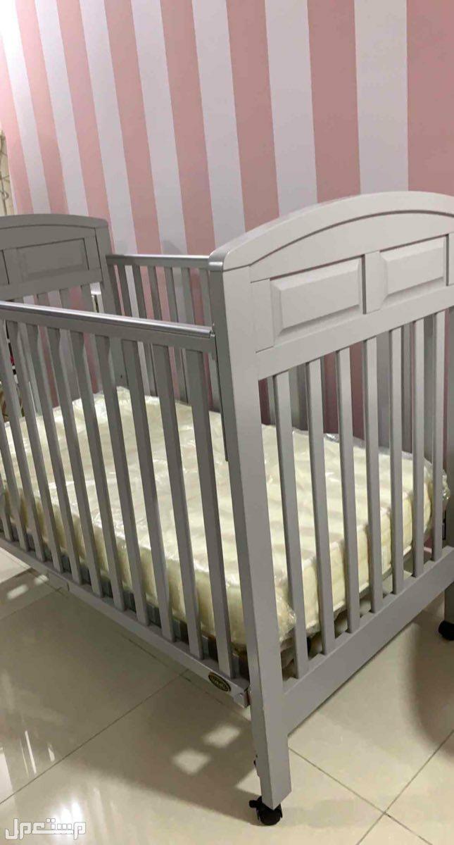 سرير اطفال من سنتربوينت