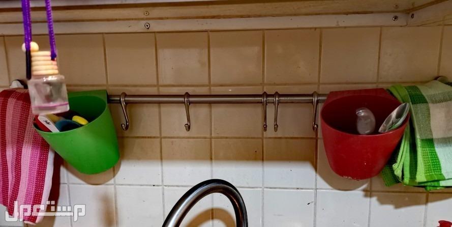 متفرقات للبيع بالرياض عمود حوض مطبخ 82 سم