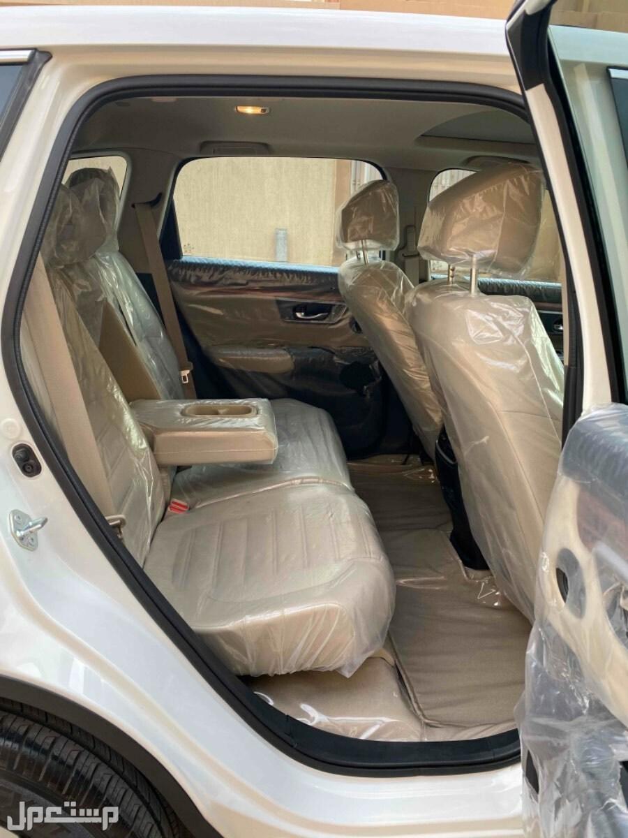 هوندا CRV 2018 مستعملة للبيع