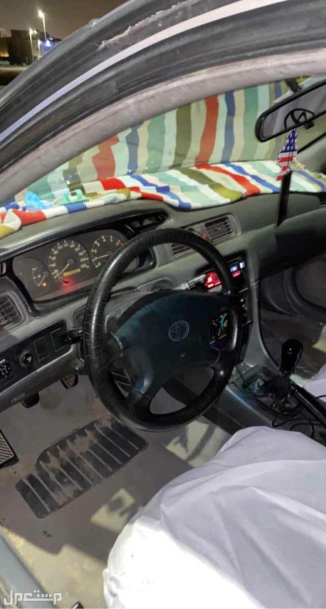 تويوتا كامري 1999 مستعملة للبيع