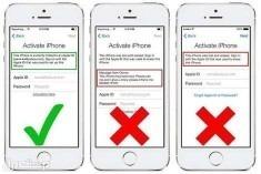 فك ايكلاود الايفون والايباد والساعه عن بعد what'app 0583149124