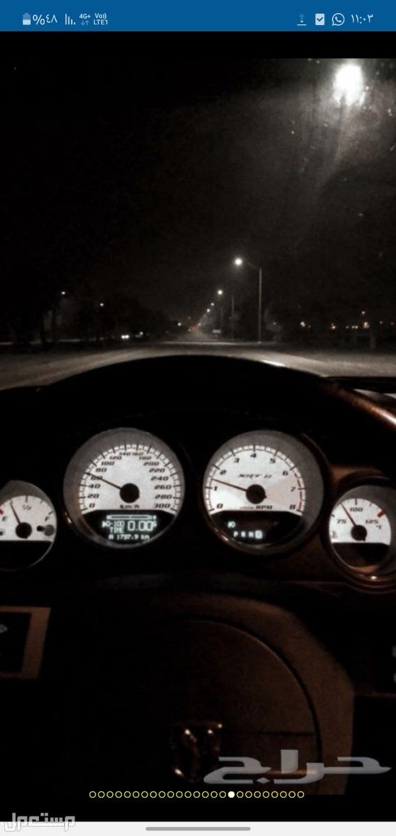 دودج تشالنجر 2010 مستعملة للبيع