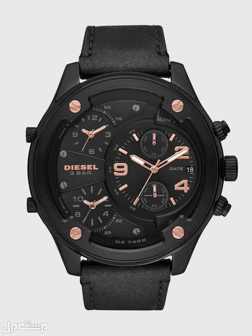ساعة ماركة diesel